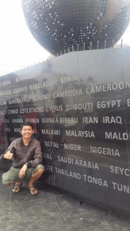 Monumen Solidaritas Asia Afrika