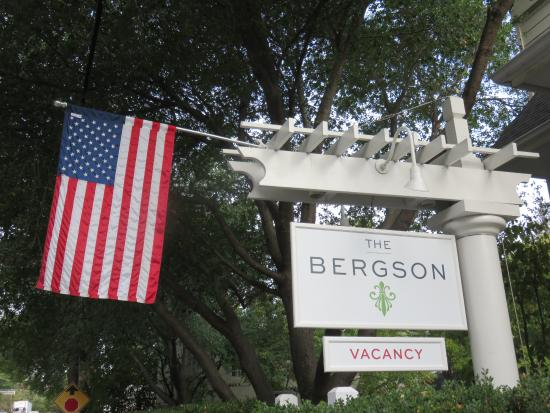 The Bergson Photo