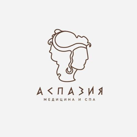 Aspasia. Medicine and Spa