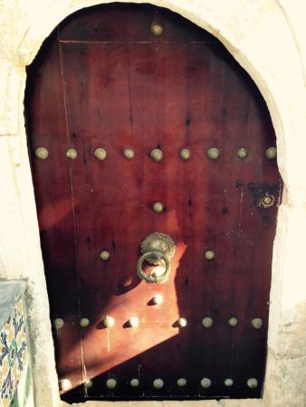Alger, Argelia: Gate