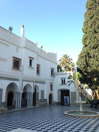 Alger, Argelia: Fontain