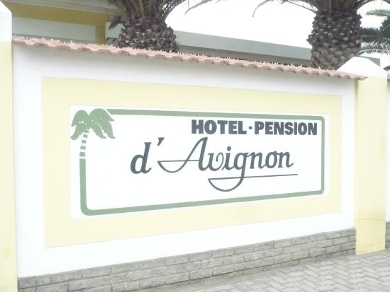 写真Hotel Pension d'Avignon枚