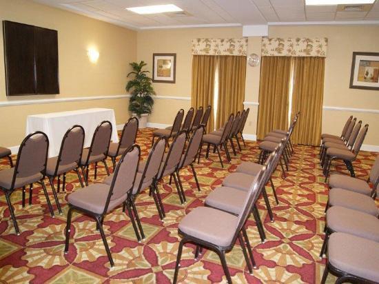 La Quinta Inn & Suites Mobile - Daphne: Meeting Room
