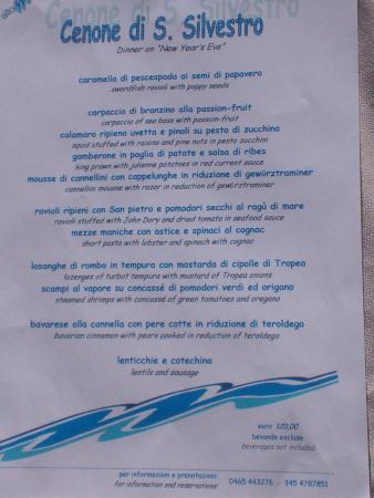 Ristorante Altomare: photo0.jpg