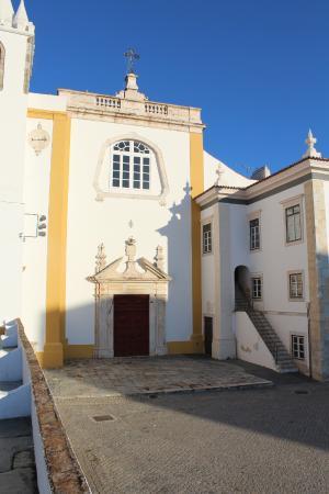 Avis, Portugal: Foto da fachada