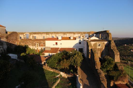 Avis, Portugal: Conjunto arquitectónio