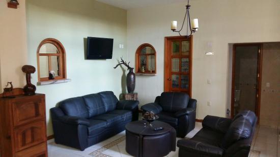 Hostal El Lenador: 20151222_103350_large.jpg