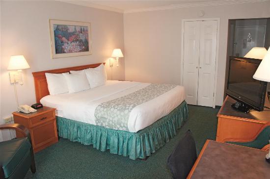 Del Rio, Teksas: Guestroom
