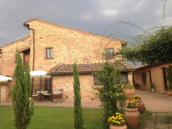 Villa San Nazario Tripadvisor