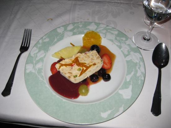 Restaurant Chaussee St Victor