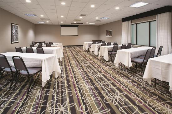 La Quinta Inn & Suites Denver Englewood Tech Ctr: Meeting room