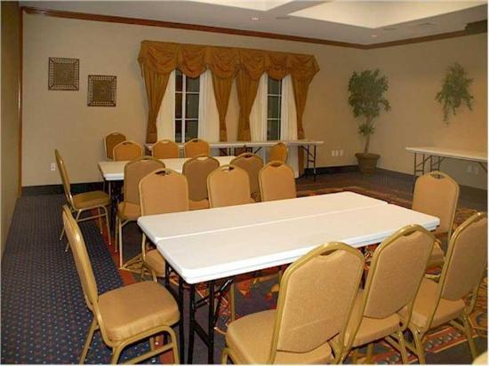 La Quinta Inn & Suites Oklahoma City - Moore: Meeting Room