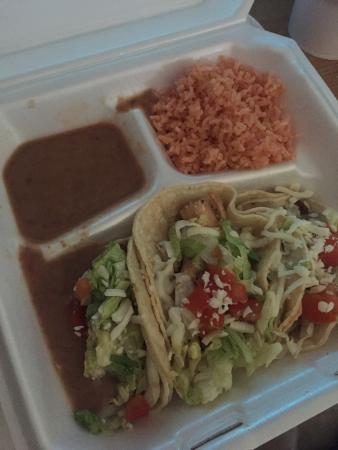 Taco's San Luis