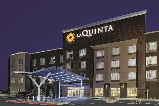 La Quinta Inn & Suites Odessa North - Sienna Tower