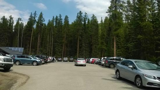 Very nice camp ground