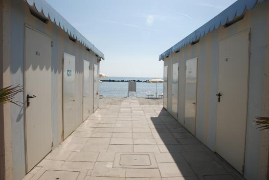 Campofilone, Italy: Spiaggia