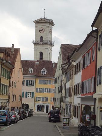 Eglise St-Marcel