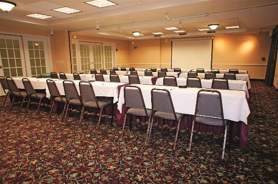 La Quinta Inn & Suites Denver Tech Center: Meeting Room