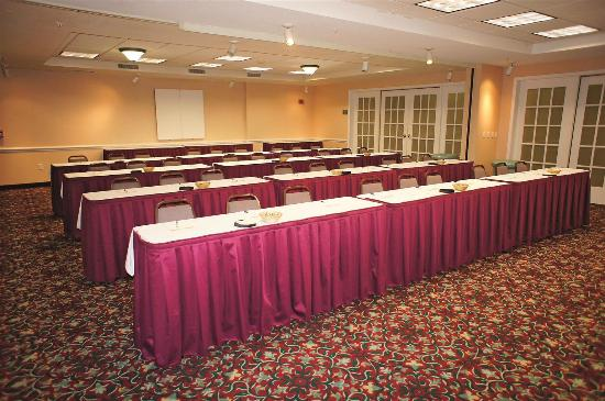 La Quinta Inn & Suites Denver Tech Center: Meeting Room