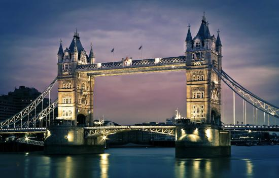Day Paris Tours From London