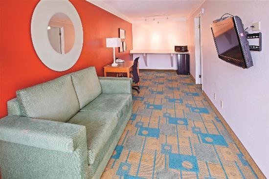 La Quinta Inn Chattanooga / Hamilton Place: Guest Room