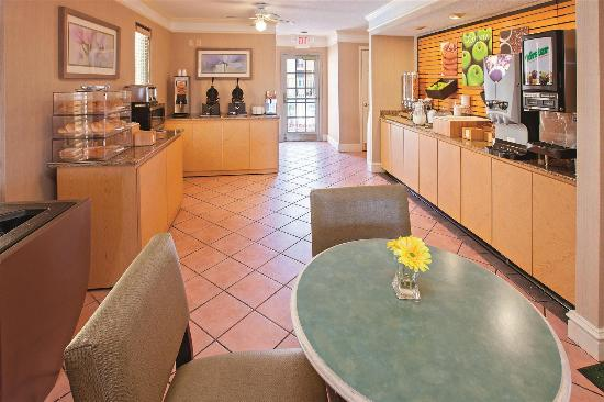 La Quinta Inn Chattanooga / Hamilton Place: Restaurantp