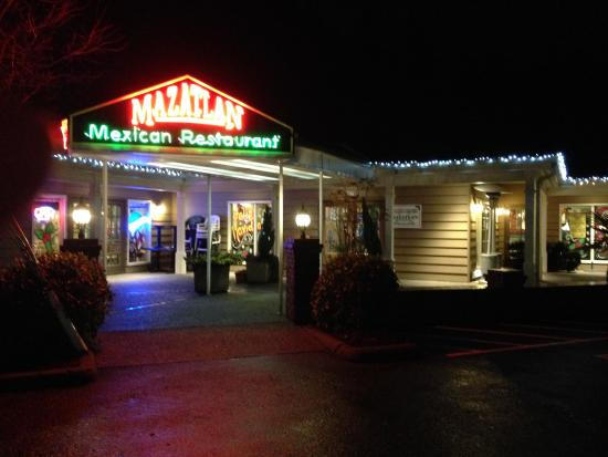 Mexican Food Woodinville Wa