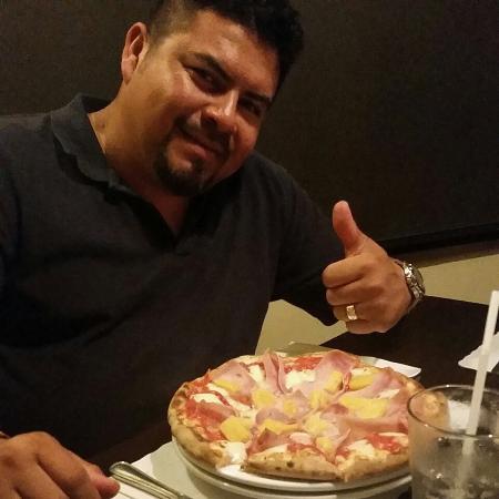 Ollie's Brick Oven Pizza: IMG_20150327_201820_large.jpg