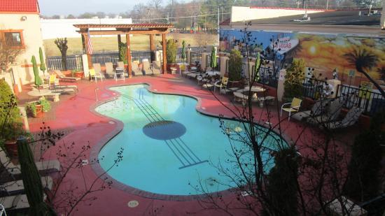 Imagen de Days Inn Memphis at Graceland