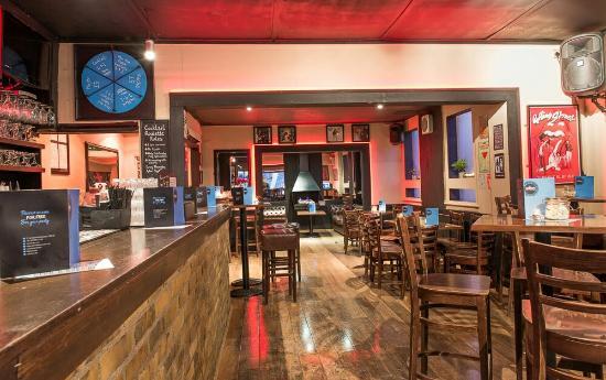 Suburban Bar & Lounge Wimbledon