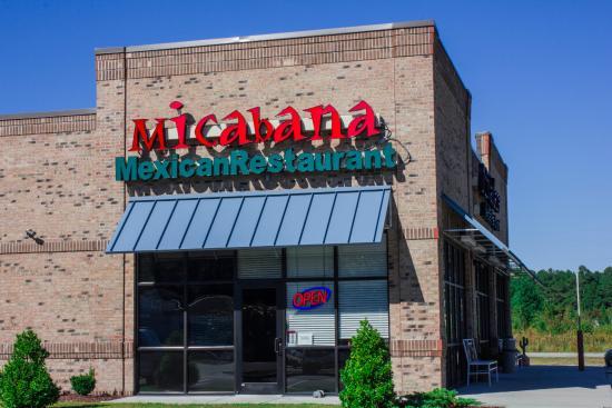 Mexican Restaurant Jacksonville North Carolina