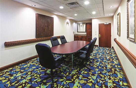 La Quinta Inn & Suites Corpus Christi-N Padre Isl.: Meeting room