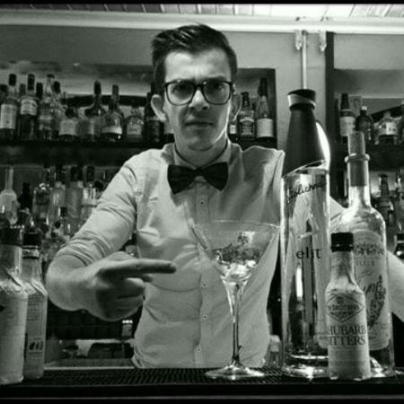 Le  Comptoir Cocktail Bar : photo2.jpg