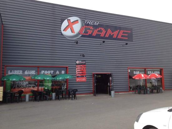 Xtrem - GAME