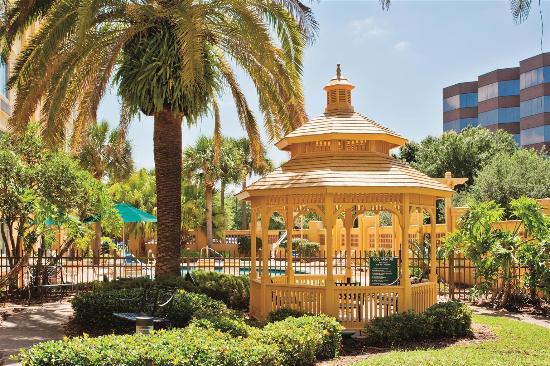 La Quinta Inn & Suites Jacksonville Butler Blvd: Exterior
