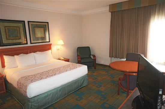 Grand Junction, CO: Guestroom
