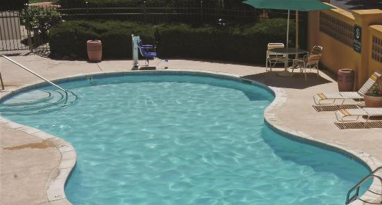 La Quinta Inn & Suites Grand Junction: Pool