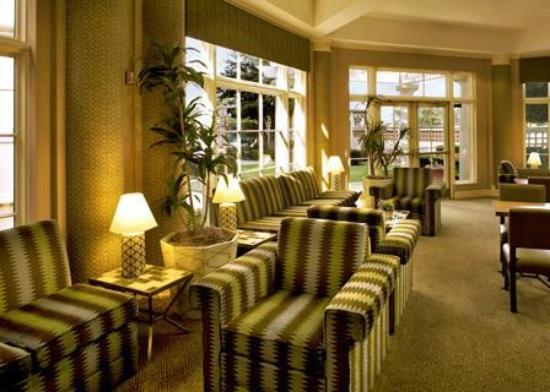 La Quinta Inn & Suites Grand Junction: Lobby