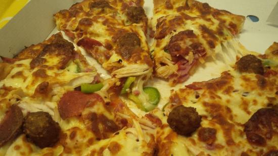 Ridgeway Pizza