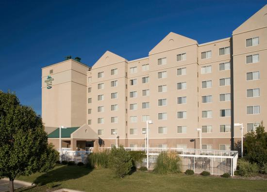 Homewood Suites by Hilton Ft. Worth-North at Fossil Creek: Exterior Pool