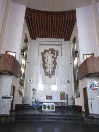 Nossa Senhora da Hora Church