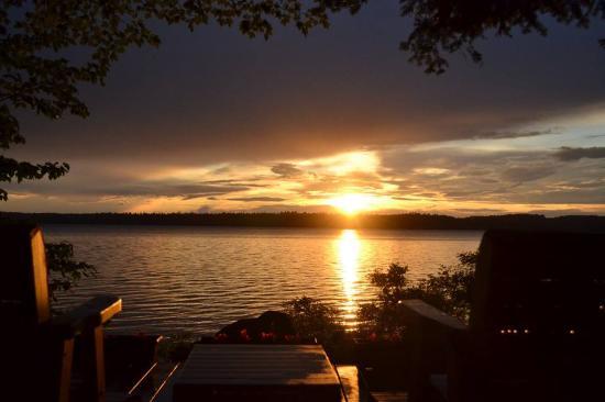 Tomiko, كندا: Tomiko Lake