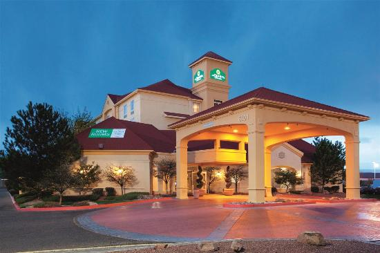 La Quinta Inn and Suites Albuquerque West
