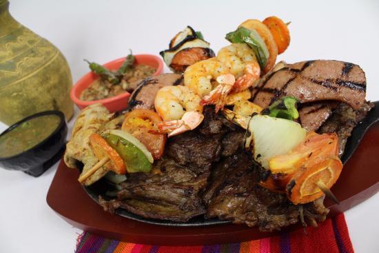 Good Restaurants In Laredo Tx