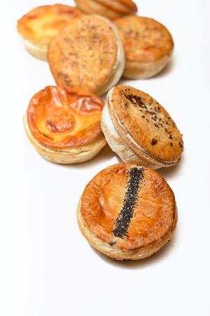 Picton Village Bakkerij: Famous Meat Pies