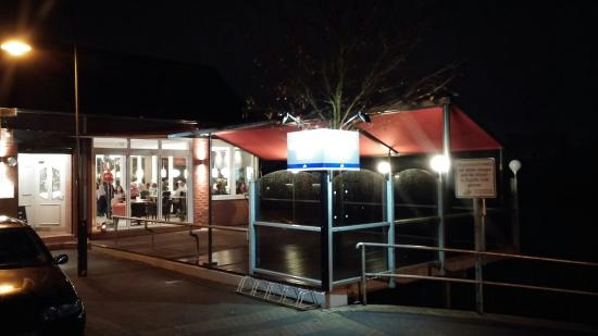 Rheinblick Restaurant