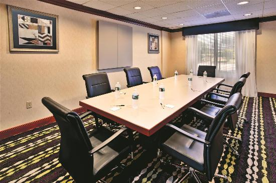 Coventry, RI: Meeting room