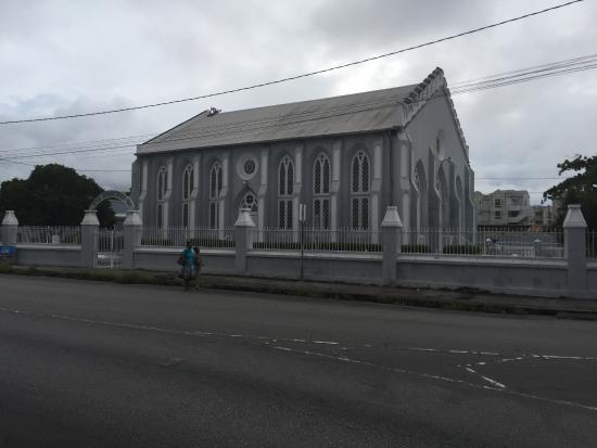 Bridgetown Bethel Methodist Church