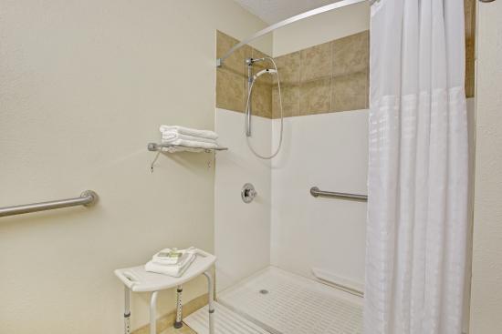 Shelby, NC: ada bath