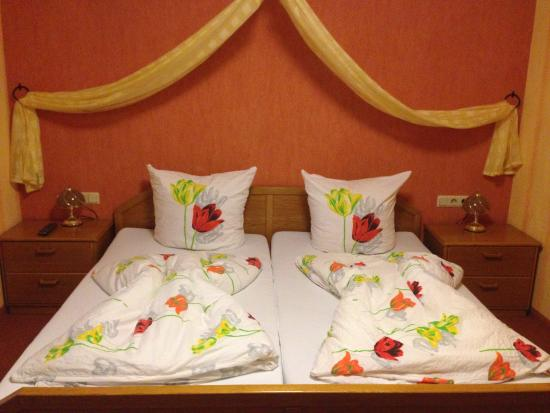Wintrich, Alemania: Room